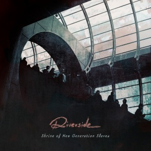 riverside - Shrine