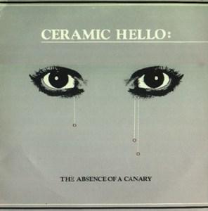 Ceramic Hello