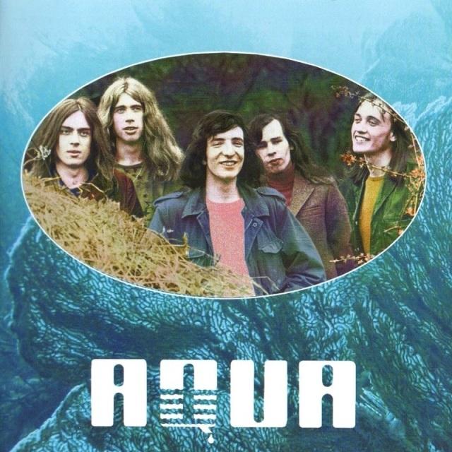 Aqua krautrock