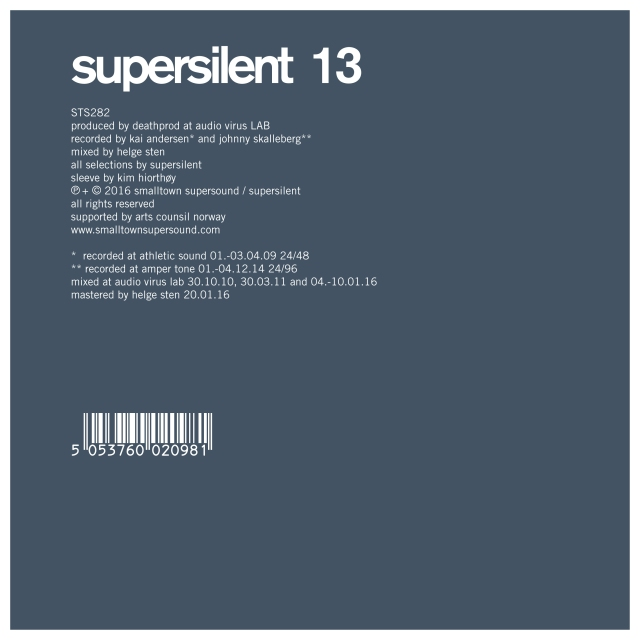 supersilent_13_coverart